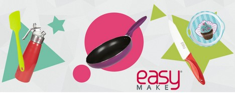 vente privée Easy Make