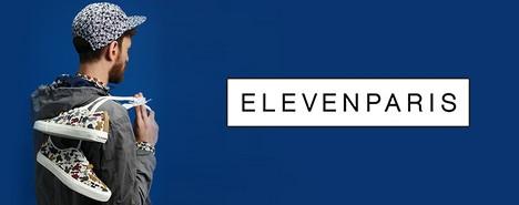 vente privée Eleven Paris