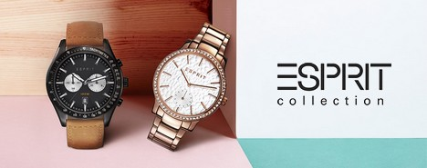 Esprit – Vente privée de montres