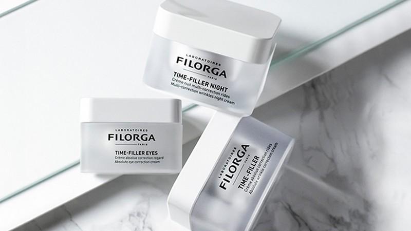 vente privée Filorga