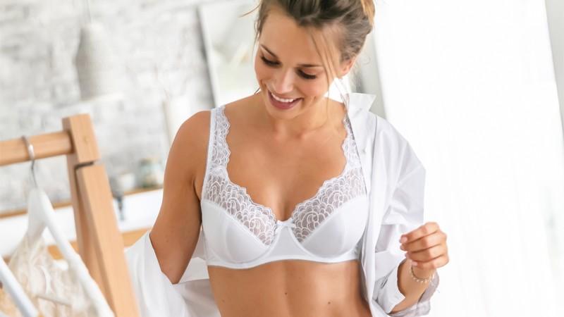 vente privée de lingerie Françoise Saget