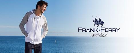 vente privée Frank Ferry