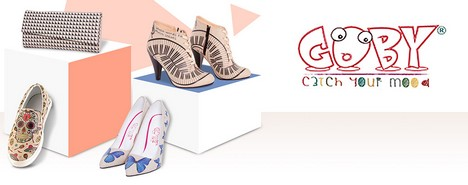 chaussures Goby