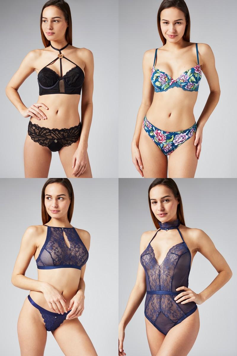 lingerie Guess