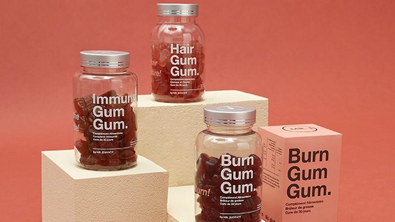 Vente privée Mr Jeannot : Hair Gum Gum