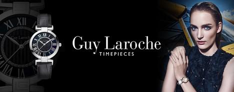 montres Guy Laroche