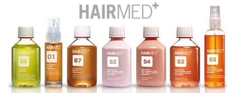 vente privée Hairmed