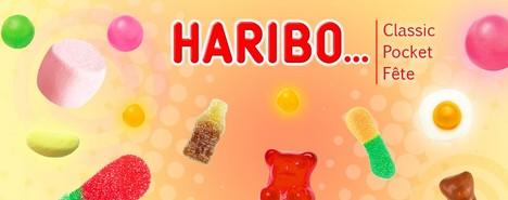 vente privée Haribo