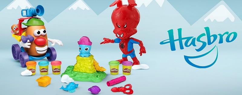 vente privée Hasbro