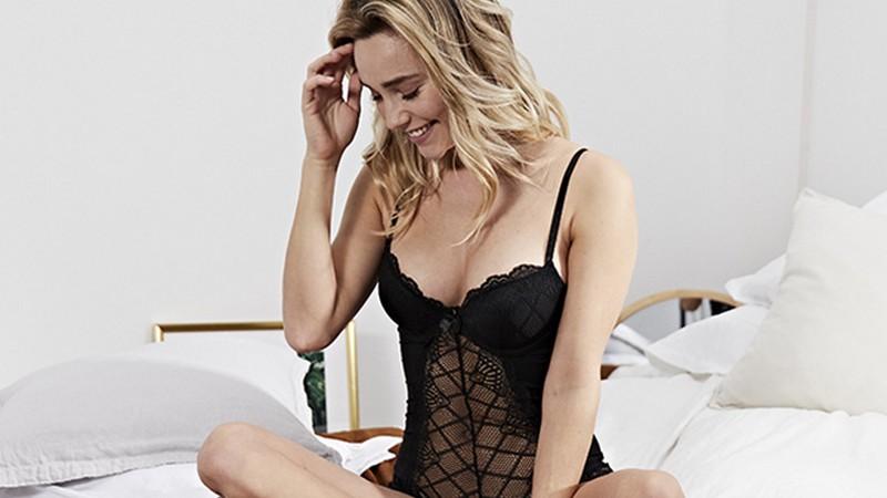 Vente privée Inoo lingerie