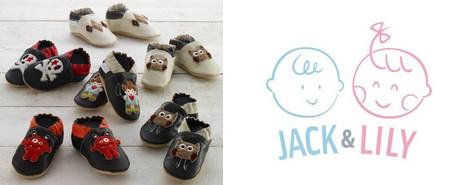 vente privée Jack & Lily