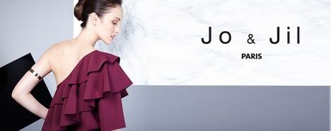 vente privée Jo & Jil