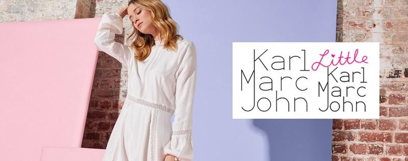 Vente privée Karl Marc John
