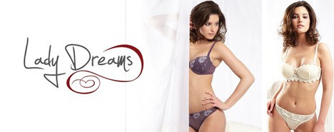 vente privée Lady Dreams