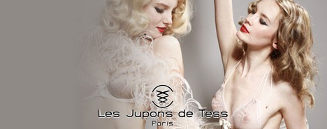 vente privée Les Jupons de Tess