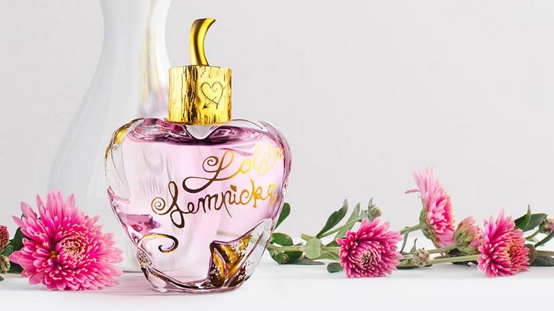 Vente privée Lolita Lempicka parfums