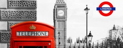 vente privée Londres