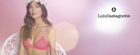lingerie Lulu Castagnette
