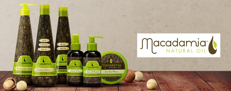 Vente privée Macadamia Natural Oil