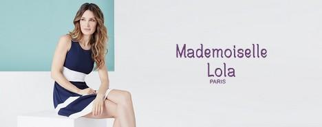 vente privée Mademoiselle Lola