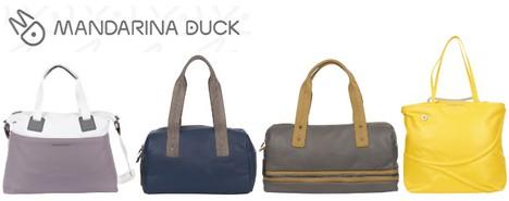 vente privée Mandarina Duck