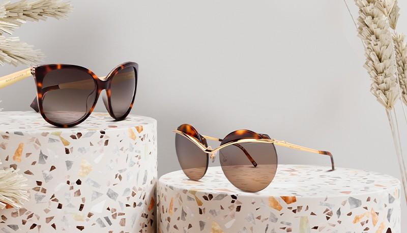 vente privée de lunettes Marc Jacobs
