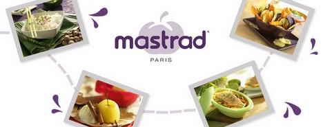 vente privée Mastrad