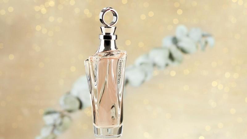 Vente privée de parfums Mauboussin