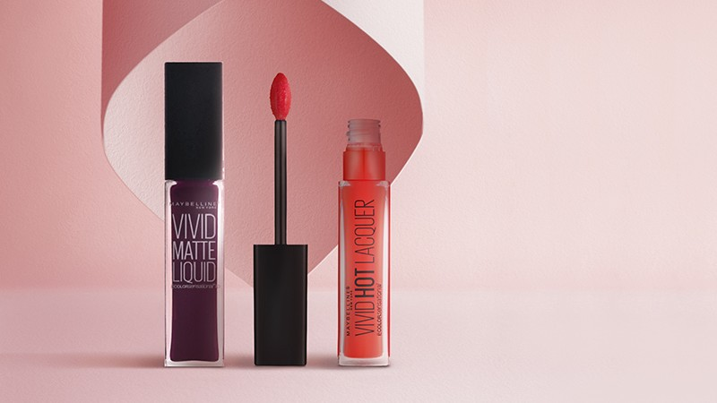 Vente privée Maybelline maquillage