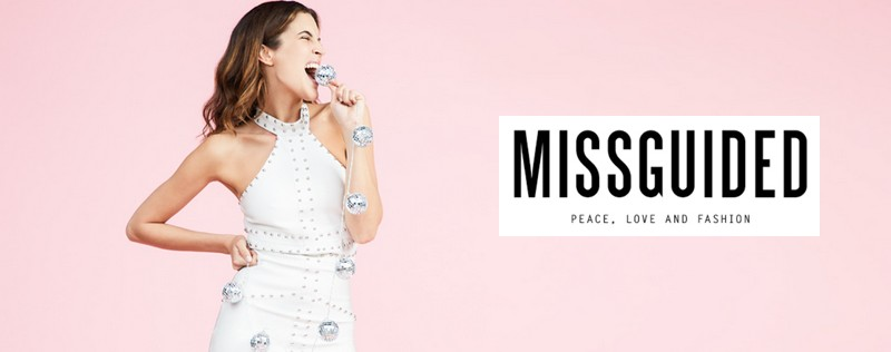 Vente privée Missguided