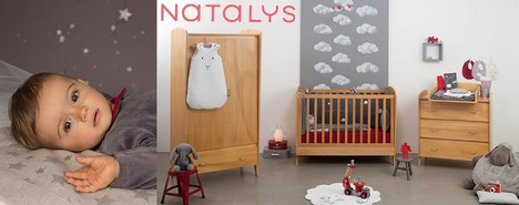 vente privée Natalys