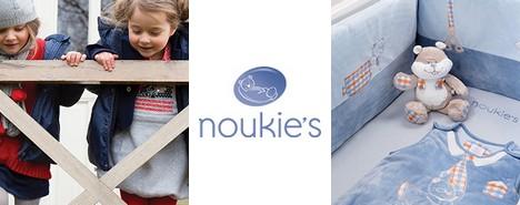 vente privée Noukie's