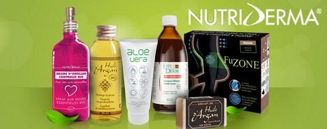 vente privée NutriDerma