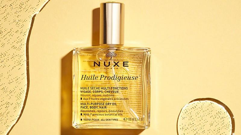 vente privée Nuxe