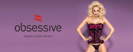lingerie Obsessive