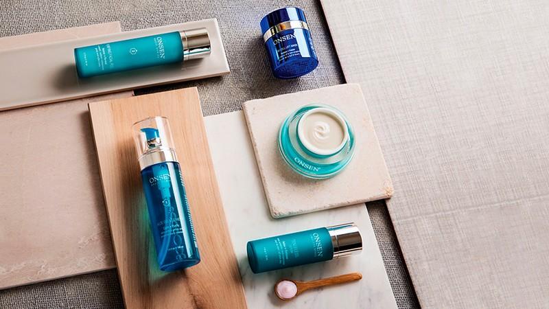 Vente privée Onsen : les cosmétiques inspirés des rituels de beauté du Japon