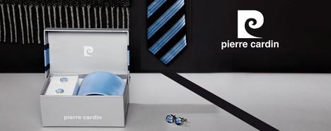 vente privée Pierre Cardin