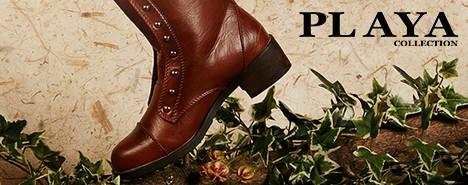 vente privée de chaussures Playa