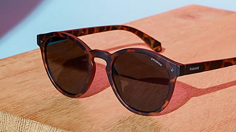 Vente privée de lunettes de soleil Polaroid