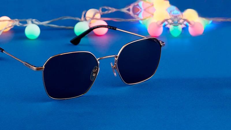 Vente privée de lunettes de soleil Police