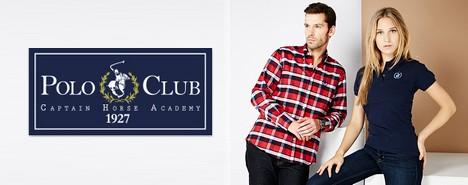 vente privée Polo Club