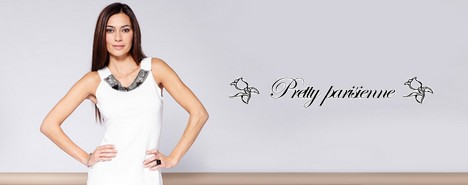 vente privée Pretty Parisienne
