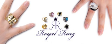 vente privée Royal Ring