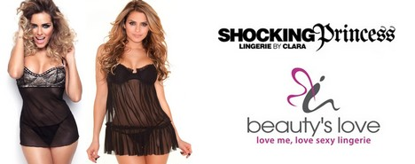 vente privée Shocking Princess