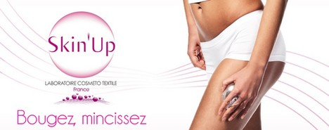 vente privée Skin'Up