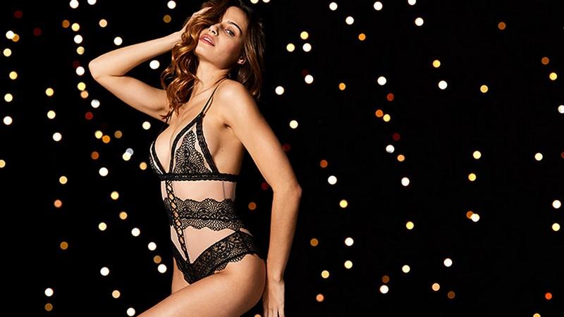 Vente privée Soleil Sucré lingerie