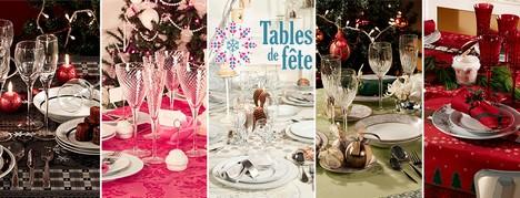 Vente privée Tables de fête