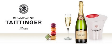 vente privée Tattinger