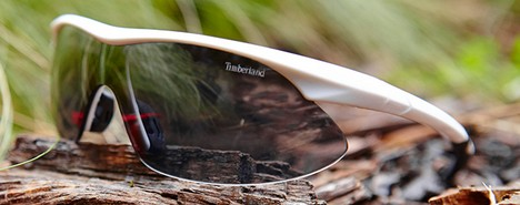 lunettes de soleil Timberland
