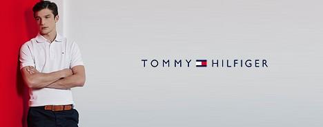 vente privée Tommy Hilfiger